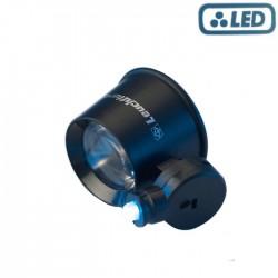 Leuchtturm juweliersloep LED (10x vergroting)