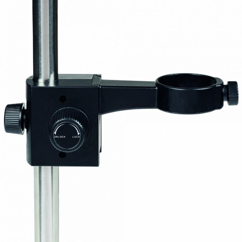 Leuchtturm digitale USB microscoop DM4, met statief
