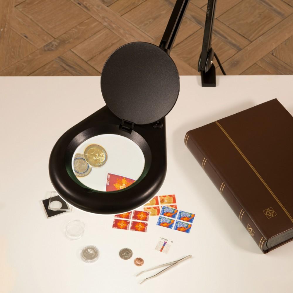 Leuchtturm Led-loeplamp SWING 1,75x