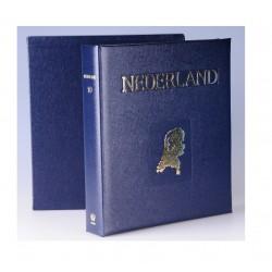 Importa juweel band Nederland 10, kleur blauw, incl. cassette