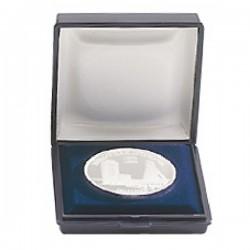 Lindner kleine muntencassette voor 1 munt