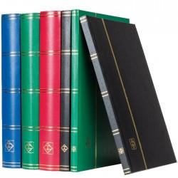 Leuchtturm BASIC insteekalbum A4, 32/64 witte bladzijden