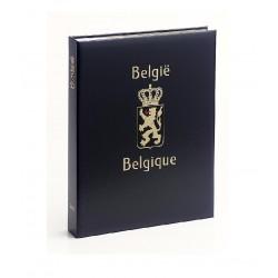 Davo luxe album Belgie I 1849 - 1949