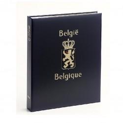 Davo luxe album Belgie II 1950 - 1969