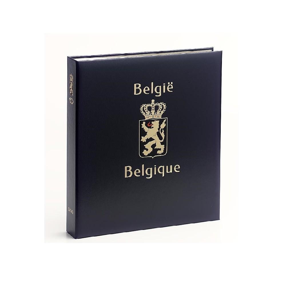 Davo luxe album Belgie V 1995 - 1999