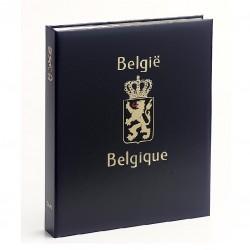 Davo luxe album Belgie VI 2000 - 2006