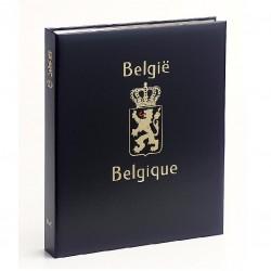 Davo luxe album Belgie VII 2007 - 2010