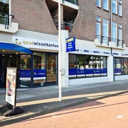 Kantoor Klaaswaal